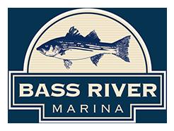 bass river logo