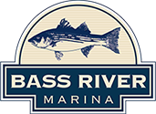 bassrivermarina.com logo