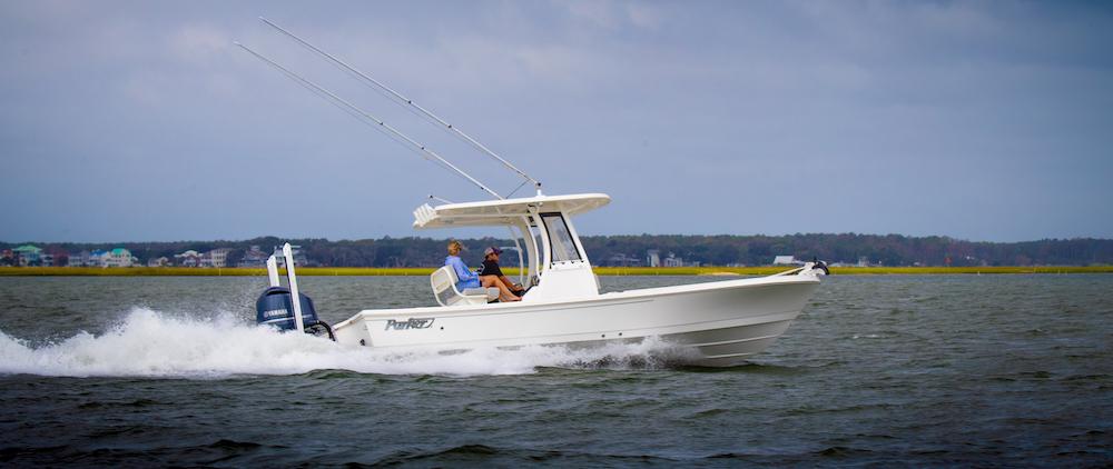 Parker-Boats-26HB