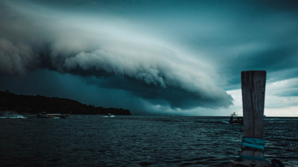 hurricane boats